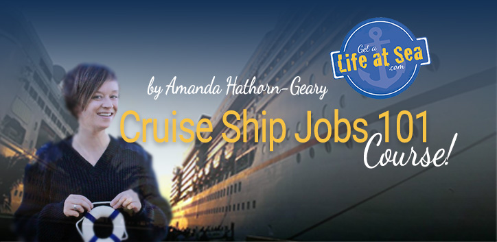 Cruise Ship Job 101 Course